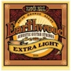 Акустические cтруны Ernie Ball Earthwood Extra Light P02006