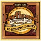 Акустические cтруны Ernie Ball Earthwood 12-string Light P02010