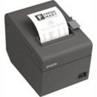 Чековый принтер Epson TM-T20II (C31CD52002, USB+Serial, EDG)