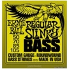 Басовые cтруны Ernie Ball 2832 Regular Slinky Bass Nickel Wound