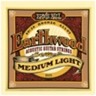 Акустические cтруны Ernie Ball Earthwood Medium Light P02003