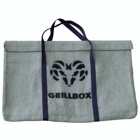 Сумка для мангала Grillbox (Hunter)